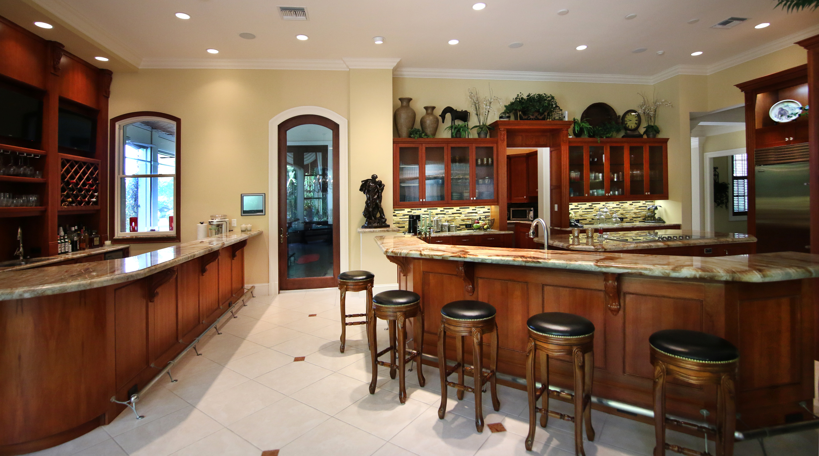 Kitchen DesignWelcome to East Shore Cabinetry
